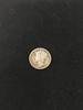 1923 United States Mercury Silver Dime - 90% Silver Coin
