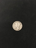 1928-D United States Mercury Silver Dime - 90% Silver Coin