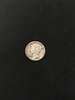 1943-D United States Mercury Silver Dime - 90% Silver Coin