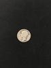 1924 United States Mercury Silver Dime - 90% Silver Coin