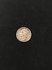 1944 United States Mercury Silver Dime - 90% Silver Coin