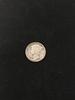 1943 United States Mercury Silver Dime - 90% Silver Coin