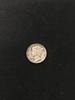1942 United States Mercury Silver Dime - 90% Silver Coin
