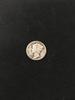 1918-S United States Mercury Silver Dime - 90% Silver Coin