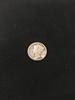 1925 United States Mercury Silver Dime - 90% Silver Coin