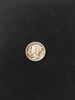1929-S United States Mercury Silver Dime - 90% Silver Coin