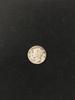 1944-D United States Mercury Silver Dime - 90% Silver Coin