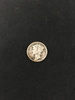 1926 United States Mercury Silver Dime - 90% Silver Coin