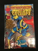 Uncanny Origins Featuring Cyclops #1-Marvel Comic Book