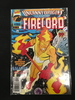 Uncanny Origins Featuring Firelord #4-Marvel Comic Book