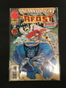 Uncanny Origins Featuring The Beast #6-Marvel Comic Book