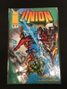 Union #3-Image Comic Book