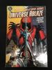 Universe Ablaze #3/4-DC Comic Book