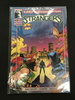 Ultraverse The Strangers vs Deathwish #5-Malibu Comic Book