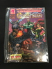 Ultraverse The Night Man #6-Malibu Comic Book