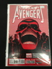Uncanny Avengers #002-Marvel Comic Book