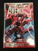 Uncanny Avengers #004-Marvel Comic Book