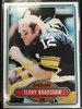 1980 Topps #200 Terry Bradshaw Steelers Vintage Football Card