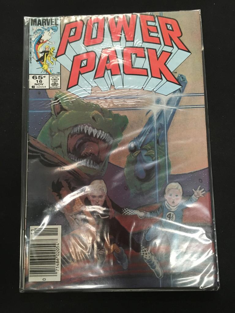 7/22 Vintage Comic Book Auction