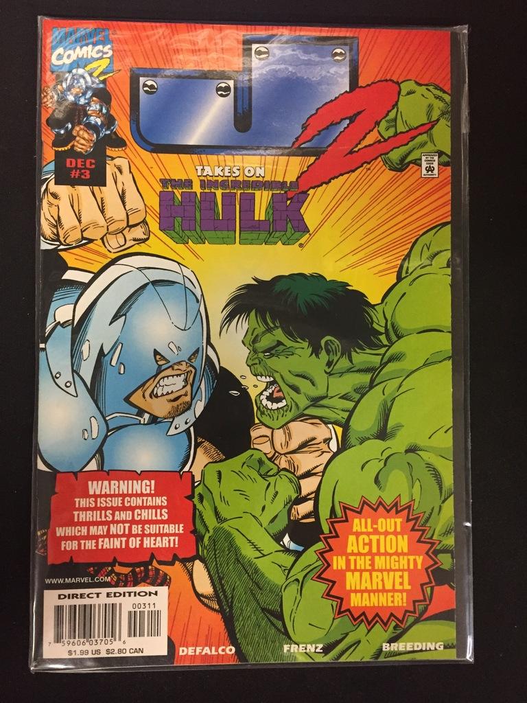 7/24 Amazing Comic Book Auction