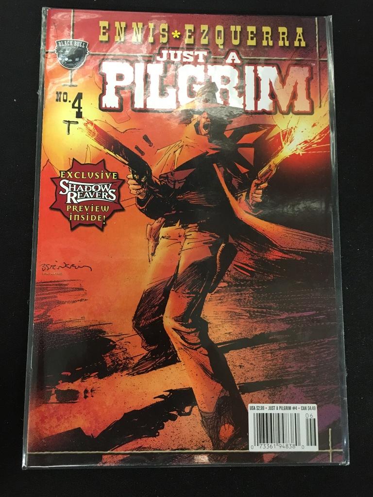 7/25 Crazy Comic Book Auction