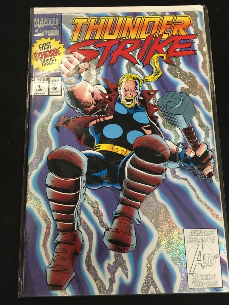 7/27 Vintage Comic Book Auction