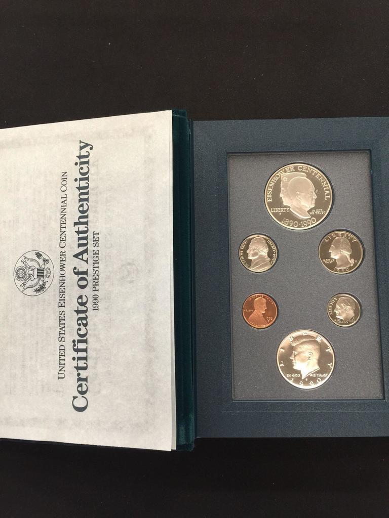 7/22 Silver Bullion & Coin Set Auction