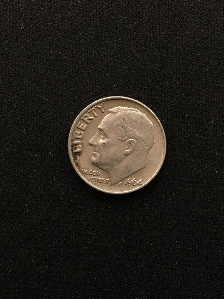 7/23 NOONER United States Coins Auction
