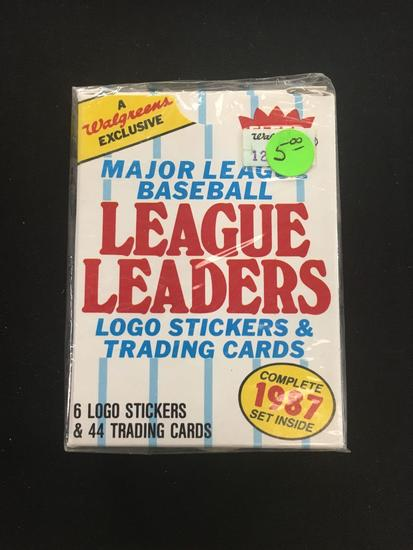 Factory Sealed 1988 Fleer Base Auctions Online Proxibid
