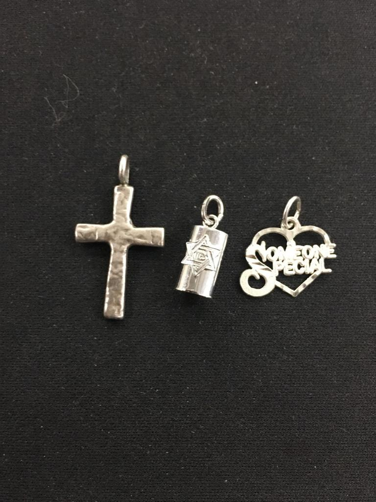 9/25 Sterling Silver Jewelry Auction