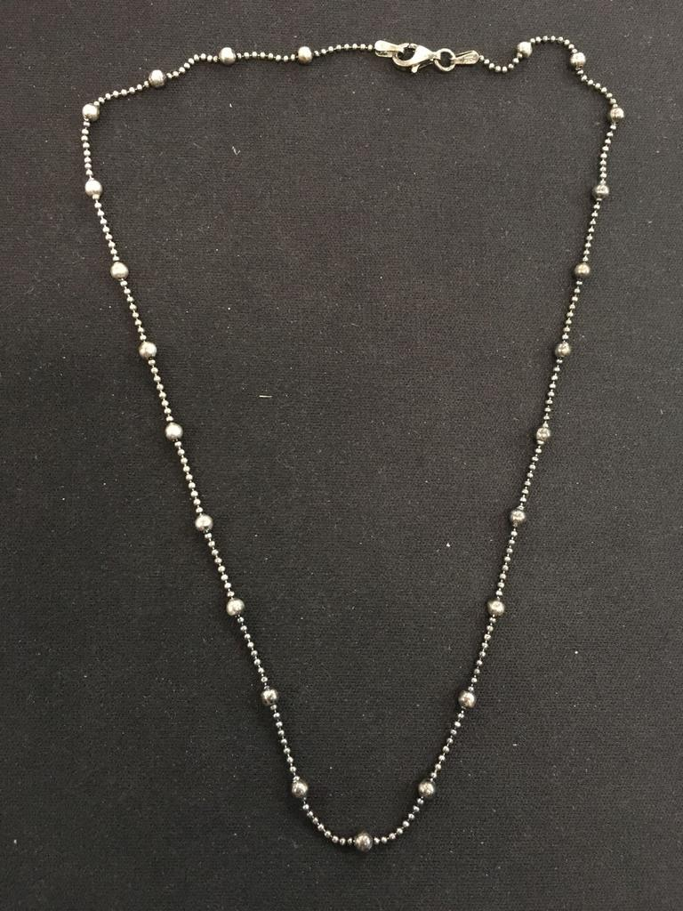 9/26 Awesome Sterling Silver Jewelry Auction