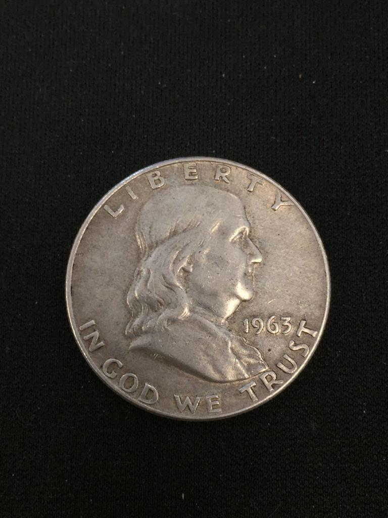 11/21 Afternoon Coin Auction