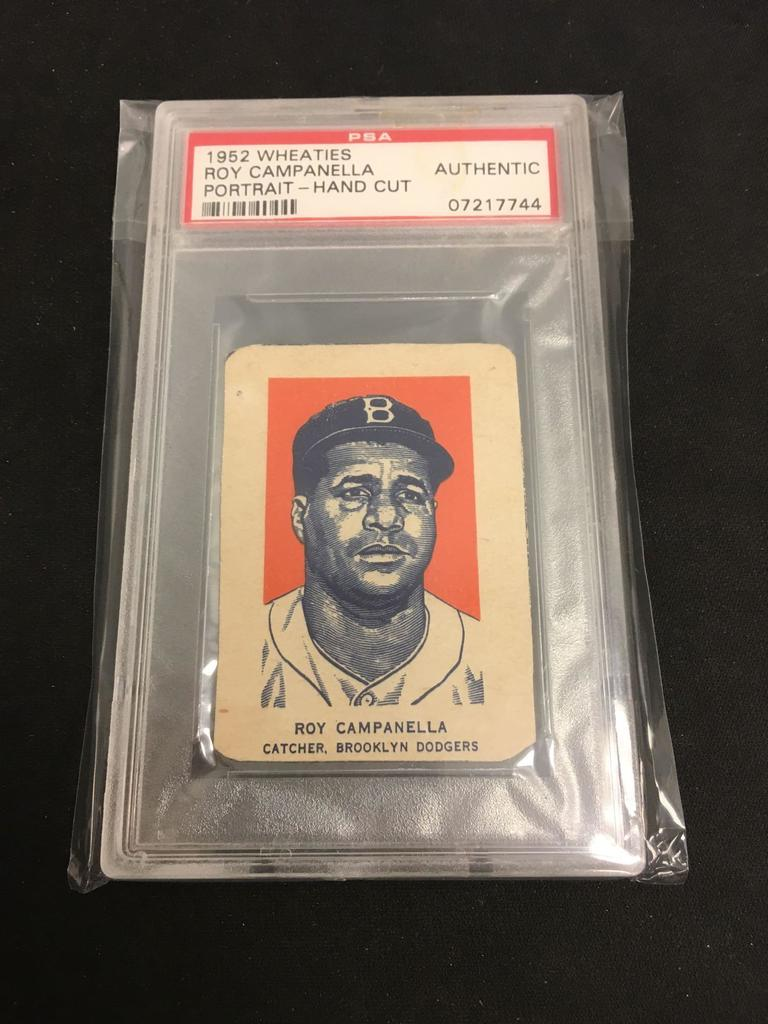 1/19 Weekly Sports Card Auction