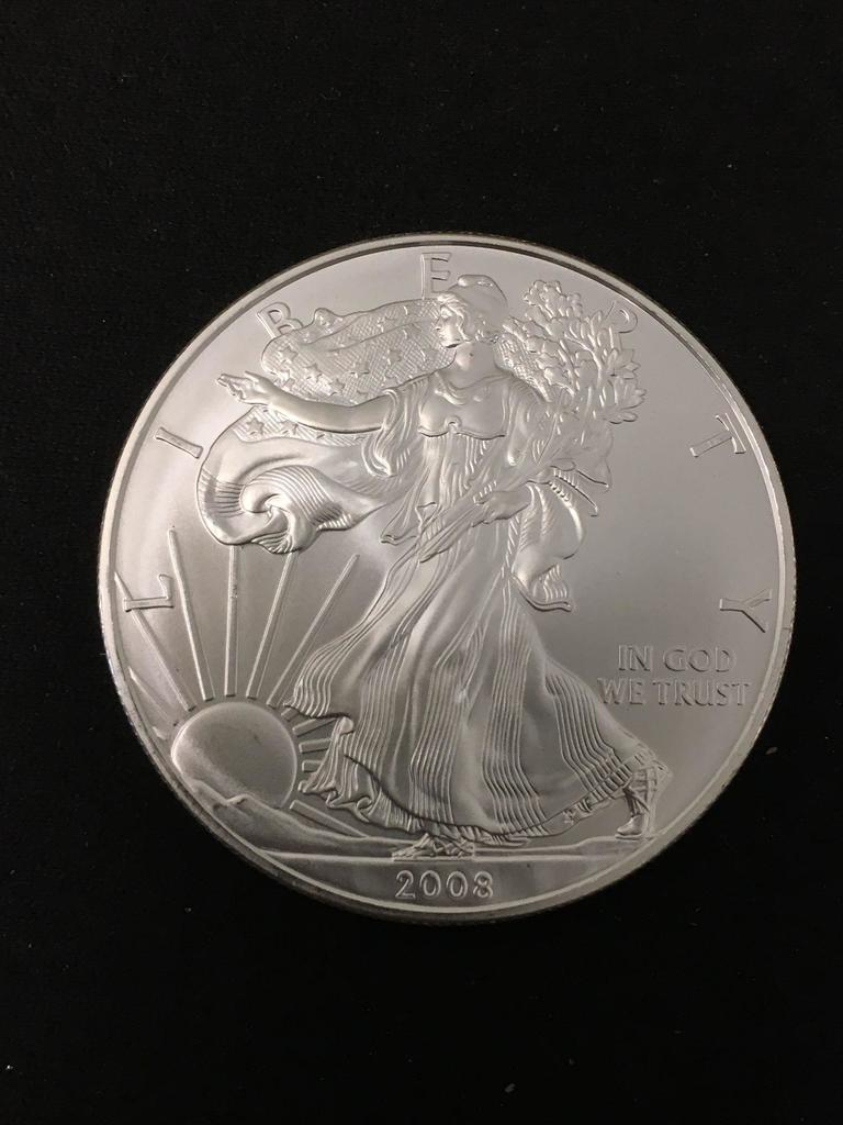 1/19 Afternoon Coin Auction