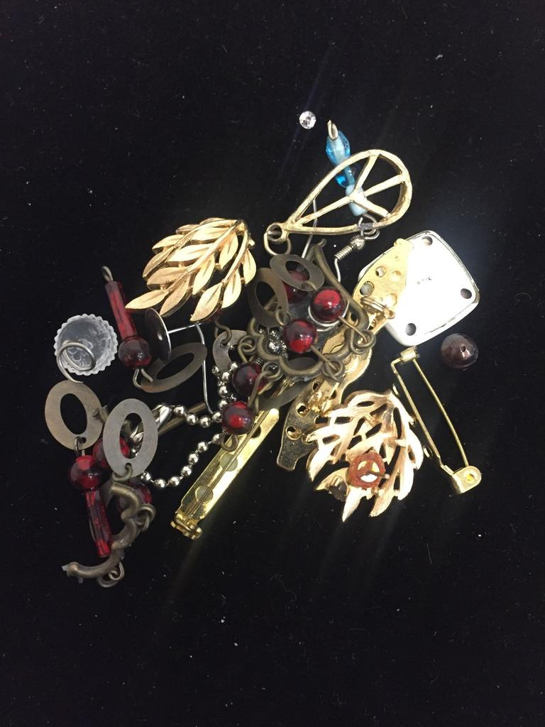 3/24 Jewelry Blowout Auction