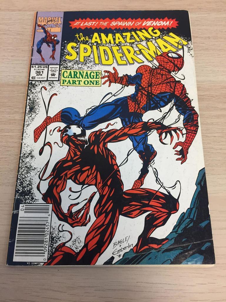 5/26 Comic Book Auction