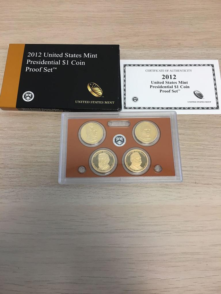 5/26 Night Time Coins