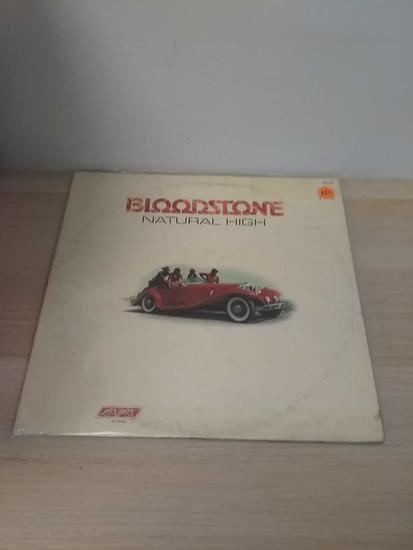 Bloodstone - Natural High - LP Record