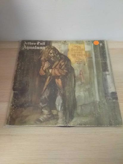 Jethro Tull - Aqualung - LP Record