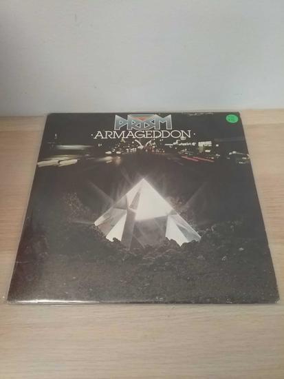 Prism - Armageddon - LP Record