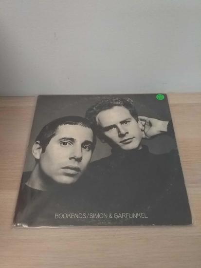 Simon & Garfunkel - Bookends - LP Record