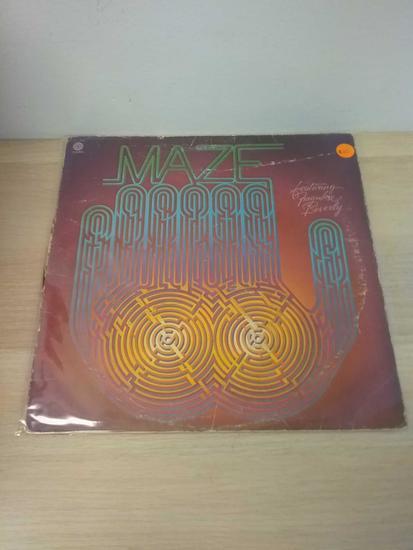 Maze - LP Record