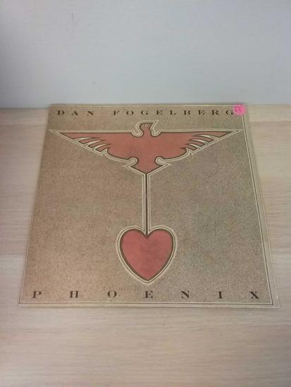Dan Fogelberg - Phoenix - LP Record