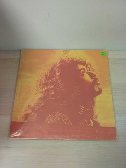 Carlos Santana And Buddy Miles Live! 1972 - LP Record