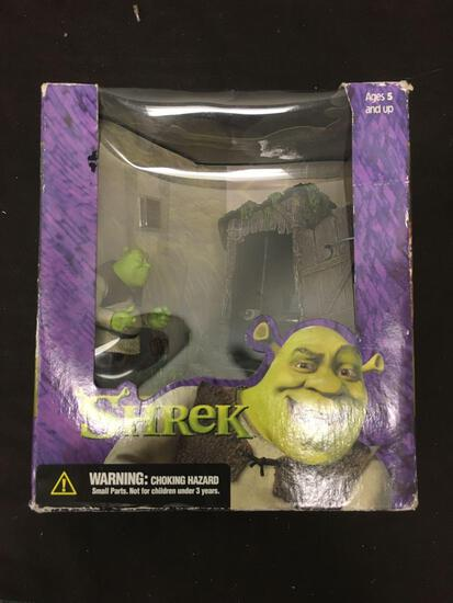 Shrek Action Figure