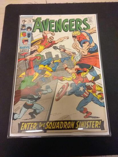 2/15 Amazing Comic Book Estate Collection - Part 1