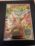 Daredevil #56 Comic Book from Estate Collection