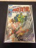 Daredevil #58 Comic Book from Estate Collection