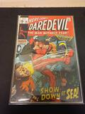 Daredevil #60 Comic Book from Estate Collection