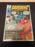 Daredevil #69 Comic Book from Estate Collection